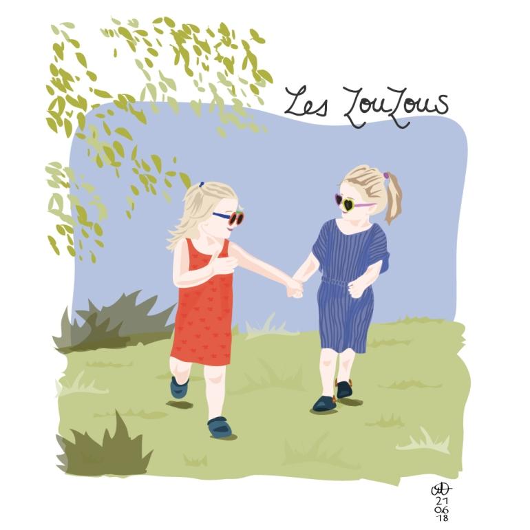 Les ZouZous